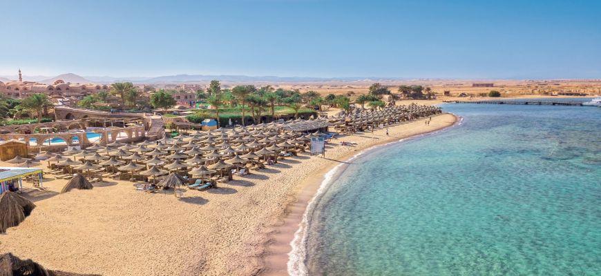 Egitto Mar Rosso, Marsa Alam - Veraclub Utopia Beach 28