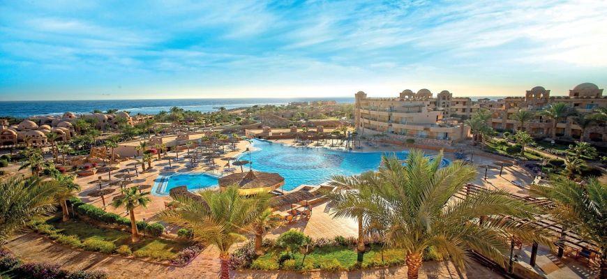 Egitto Mar Rosso, Marsa Alam - Veraclub Utopia Beach 29