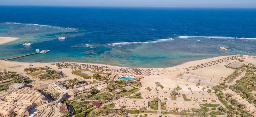 Egitto Mar Rosso, Marsa Alam - Veraclub Utopia Beach 31