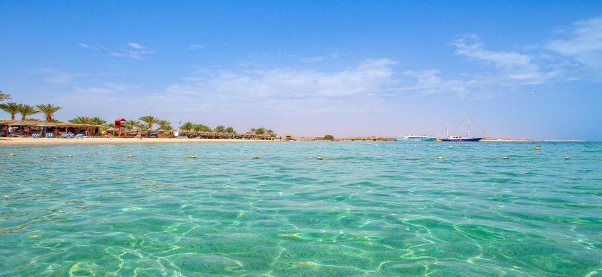 Egitto Mar Rosso, Marsa Alam - Veraclub Utopia Beach 33