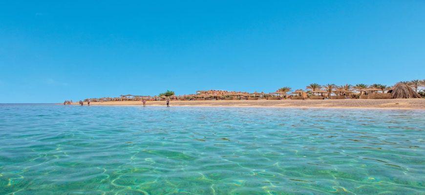 Egitto Mar Rosso, Marsa Alam - Veraclub Utopia Beach 21