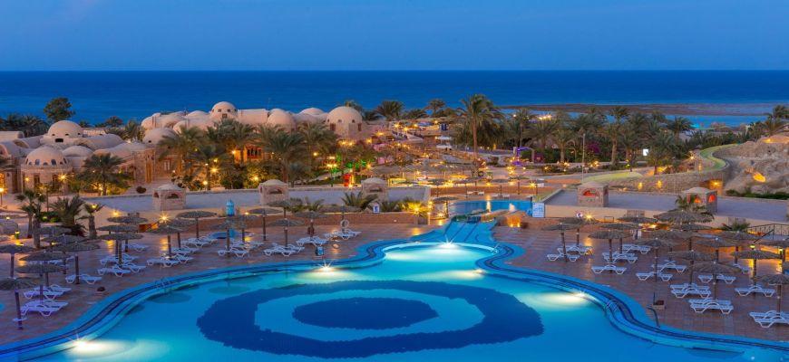 Egitto Mar Rosso, Marsa Alam - Veraclub Utopia Beach 22