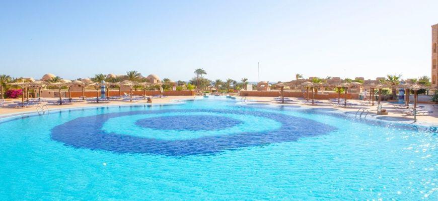 Egitto Mar Rosso, Marsa Alam - Veraclub Utopia Beach 23