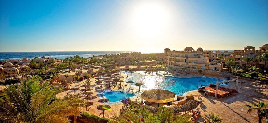 Egitto Mar Rosso, Marsa Alam - Veraclub Utopia Beach 24
