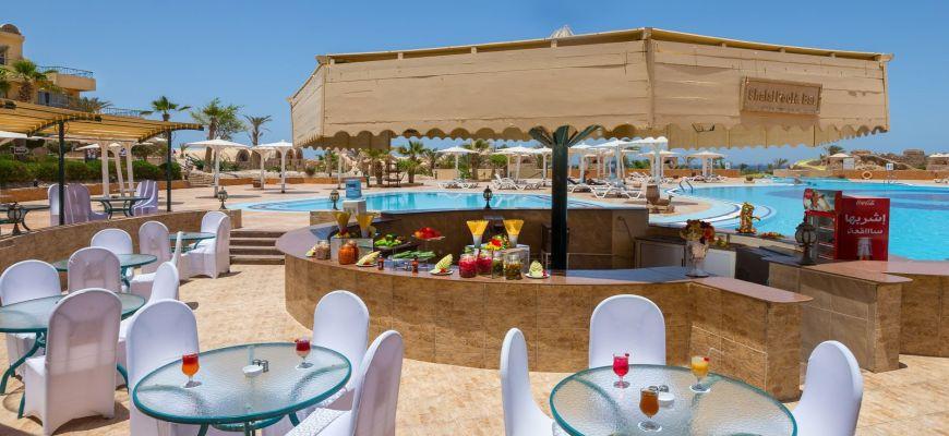Egitto Mar Rosso, Marsa Alam - Veraclub Utopia Beach 25