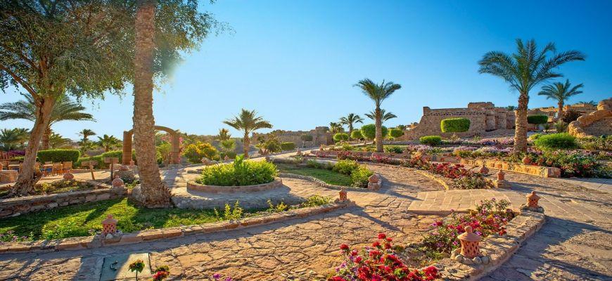 Egitto Mar Rosso, Marsa Alam - Veraclub Utopia Beach 26