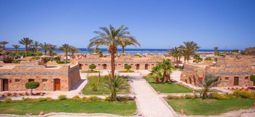 Egitto Mar Rosso, Marsa Alam - Veraclub Utopia Beach 14