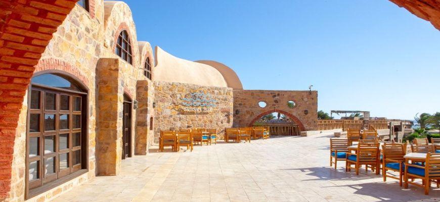 Egitto Mar Rosso, Marsa Alam - Veraclub Utopia Beach 15