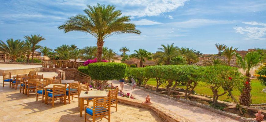 Egitto Mar Rosso, Marsa Alam - Veraclub Utopia Beach 16