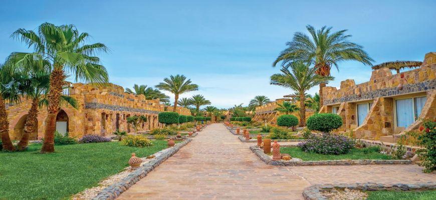 Egitto Mar Rosso, Marsa Alam - Veraclub Utopia Beach 17