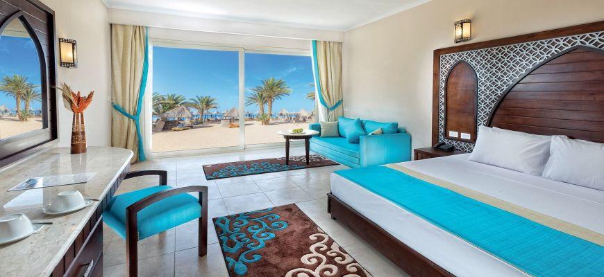Egitto Mar Rosso, Marsa Alam - Veraclub Utopia Beach 19