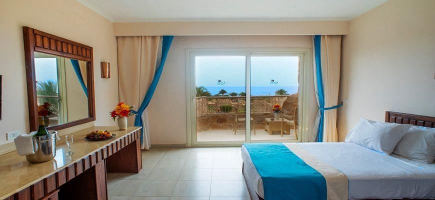 Egitto Mar Rosso, Marsa Alam - Veraclub Utopia Beach 9