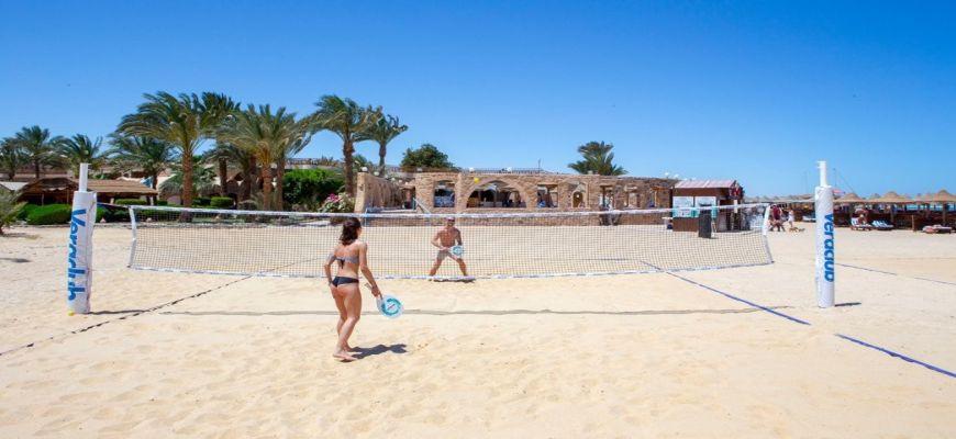 Egitto Mar Rosso, Marsa Alam - Veraclub Utopia Beach 4