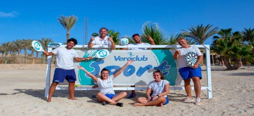 Egitto Mar Rosso, Marsa Alam - Veraclub Utopia Beach 5