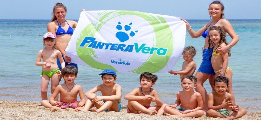 Egitto Mar Rosso, Marsa Alam - Veraclub Utopia Beach 8
