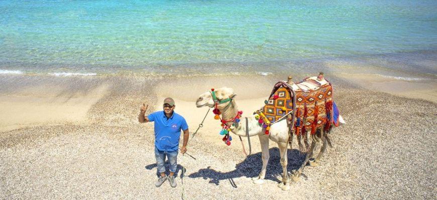 Egitto Mar Rosso, Marsa Alam - Veraclub Utopia Beach 2