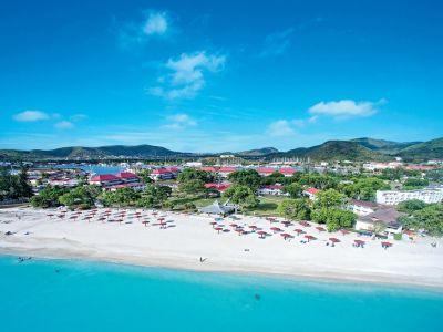 Caraibi, Antigua - Veraclub Antigua