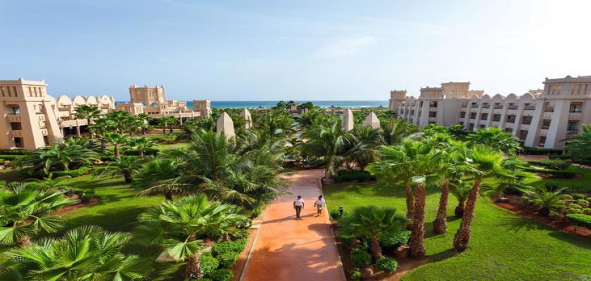 Capo Verde, Boa Vista - Resort Riu Touareg 1