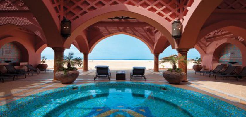 Capo Verde, Boa Vista - Resort Riu Touareg 4