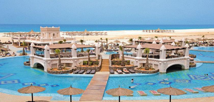 Capo Verde, Boa Vista - Resort Riu Touareg 5