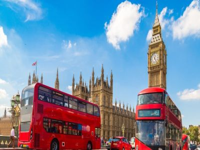Regno Unito, Londra - Londra, Oxford e Blenheim Palace