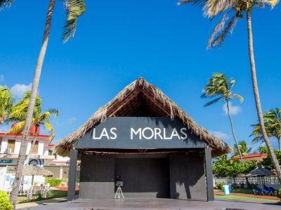 Cuba, Varadero - Veraclub Las Morlas