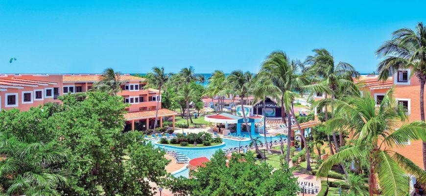 Cuba, Varadero - Veraclub Las Morlas 21