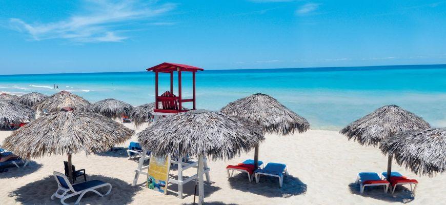 Cuba, Varadero - Veraclub Las Morlas 22