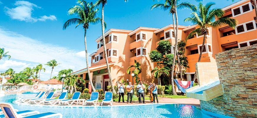 Cuba, Varadero - Veraclub Las Morlas 14