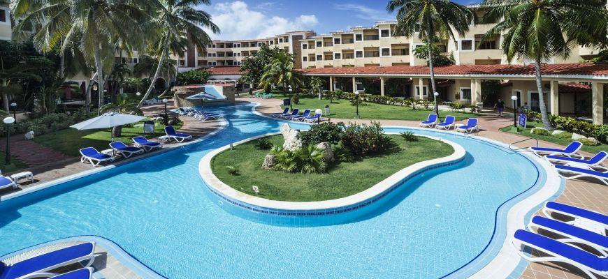 Cuba, Varadero - Veraclub Las Morlas 17