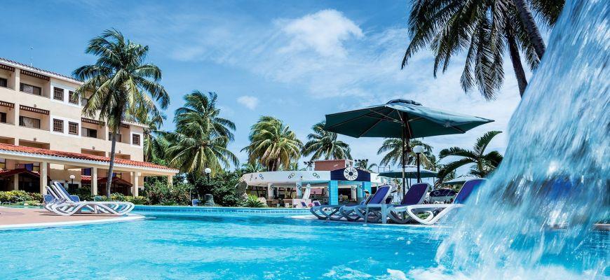 Cuba, Varadero - Veraclub Las Morlas 18