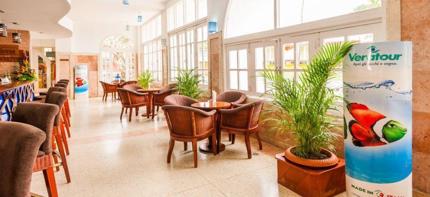 Cuba, Varadero - Veraclub Las Morlas 20