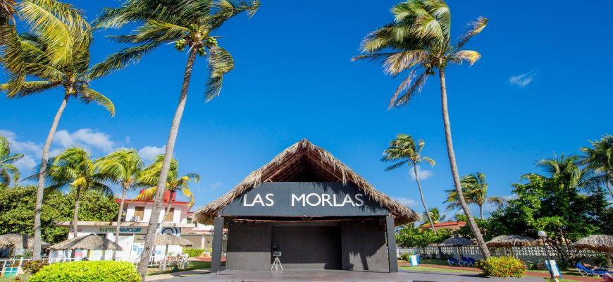 Cuba, Varadero - Veraclub Las Morlas 8
