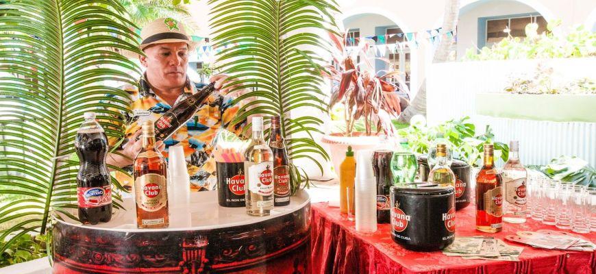 Cuba, Varadero - Veraclub Las Morlas 12