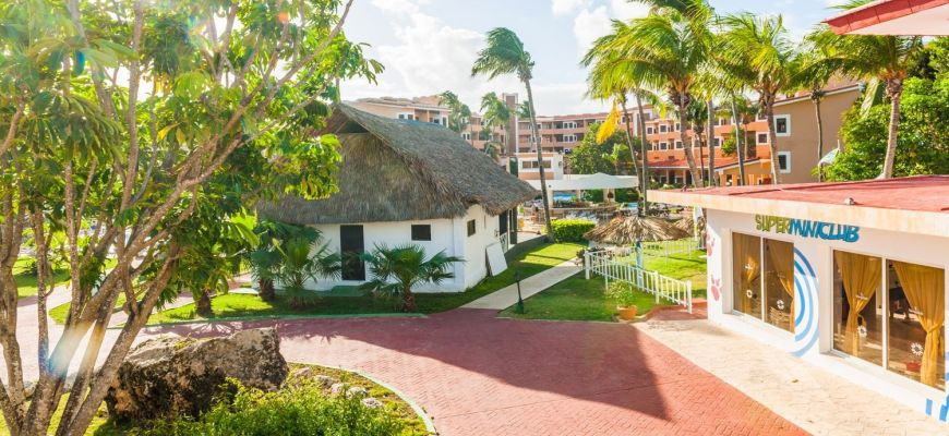Cuba, Varadero - Veraclub Las Morlas 1