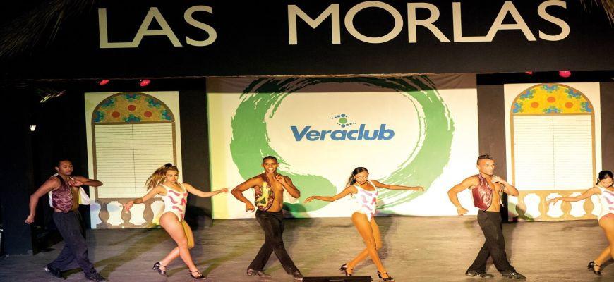 Cuba, Varadero - Veraclub Las Morlas 3