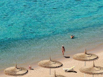 Egitto Mar Rosso, Sharm el Sheikh - Veraresort Sentido Reef Oasis Senses