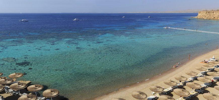 Egitto Mar Rosso, Sharm el Sheikh - Veraresort Sentido Reef Oasis Senses 12