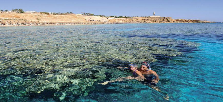 Egitto Mar Rosso, Sharm el Sheikh - Veraresort Sentido Reef Oasis Senses 13