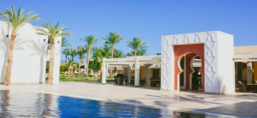 Egitto Mar Rosso, Sharm el Sheikh - Veraresort Sentido Reef Oasis Senses 15