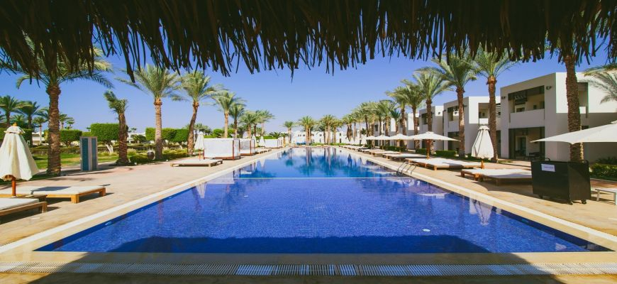 Egitto Mar Rosso, Sharm el Sheikh - Veraresort Sentido Reef Oasis Senses 16