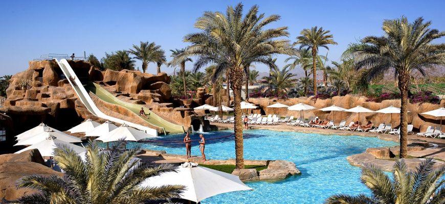 Egitto Mar Rosso, Sharm el Sheikh - Veraresort Sentido Reef Oasis Senses 17