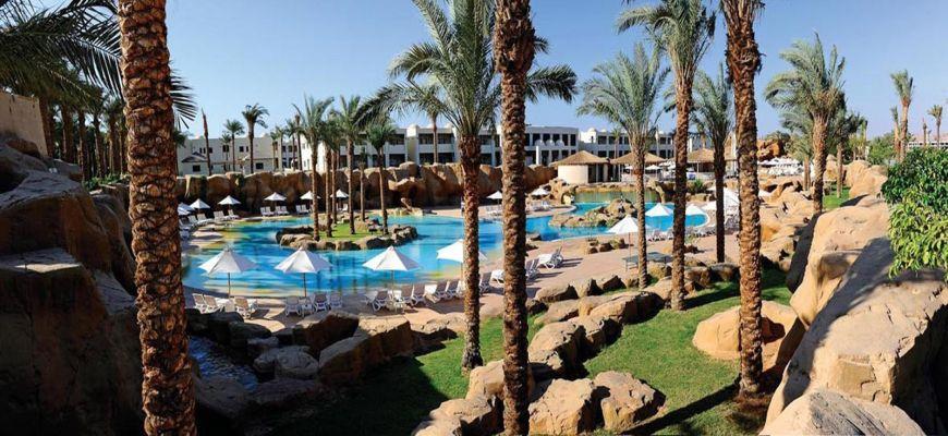 Egitto Mar Rosso, Sharm el Sheikh - Veraresort Sentido Reef Oasis Senses 5