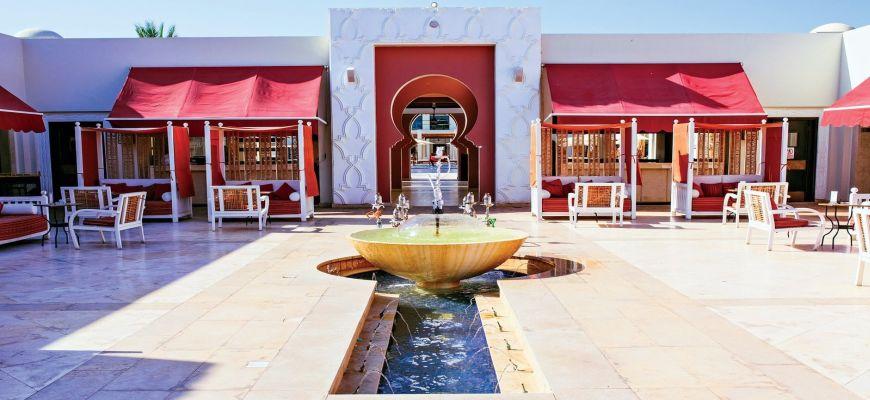 Egitto Mar Rosso, Sharm el Sheikh - Veraresort Sentido Reef Oasis Senses 6