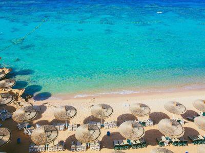 Egitto Mar Rosso, Sharm el Sheikh - Veraclub Reef Oasis Beach Resort