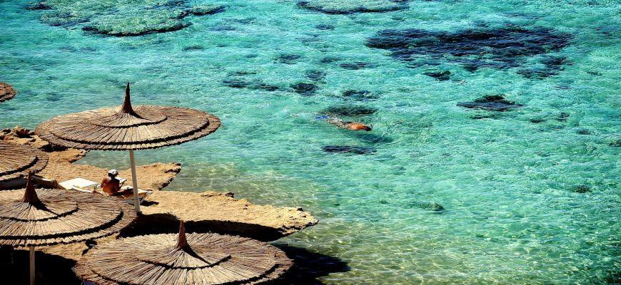Egitto Mar Rosso, Sharm el Sheikh - Veraclub Reef Oasis Beach Resort 21