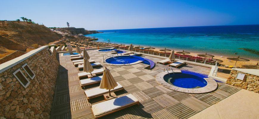 Egitto Mar Rosso, Sharm el Sheikh - Veraclub Reef Oasis Beach Resort 23