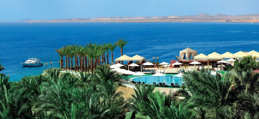 Egitto Mar Rosso, Sharm el Sheikh - Veraclub Reef Oasis Beach Resort 24