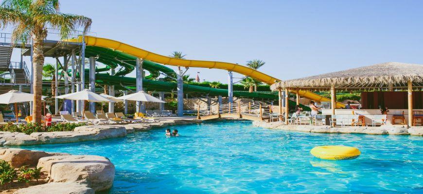Egitto Mar Rosso, Sharm el Sheikh - Veraclub Reef Oasis Beach Resort 13