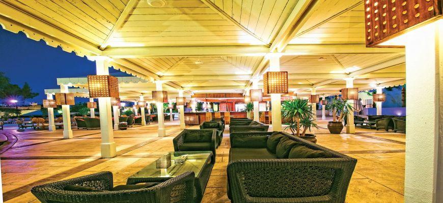 Egitto Mar Rosso, Sharm el Sheikh - Veraclub Reef Oasis Beach Resort 17